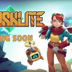 [PAX East 2019] Sparklite might be the rogue-like Zelda that we've been waiting for