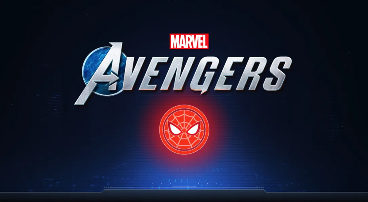 Spider-man comes to Marvel's Avengers game