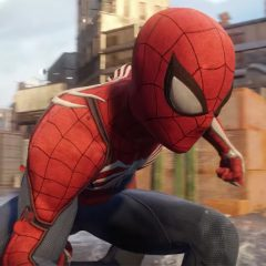 [E3 2016] New Insomniac-developed Spider-man is Playstation exclusive