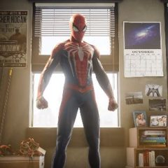Our spider sense is tingling with the new Spider-Man trailer for PS4