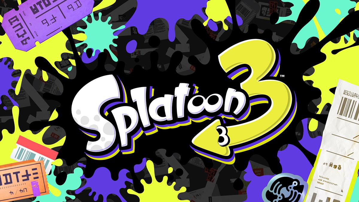 Nintendo's inklings drop into the post-apocalypse in Splatoon 3