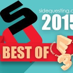 SideQuesting's Best of E3 2015 Awards