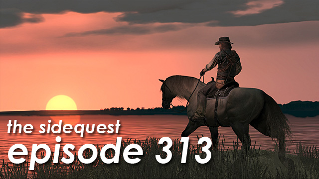 SideQuesting Podcast