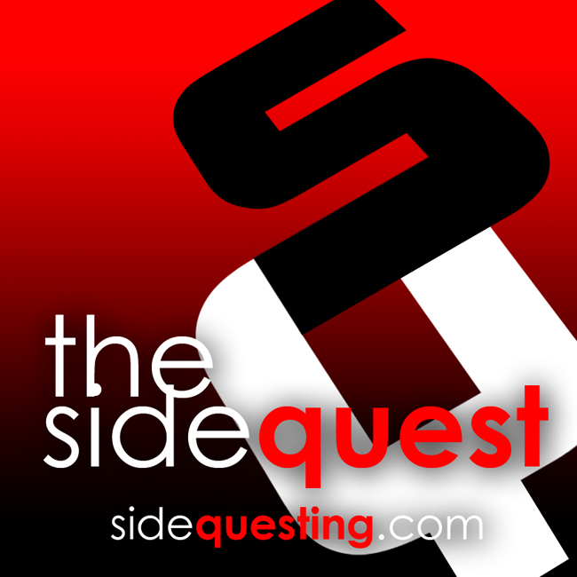 The SideQuest Podcast