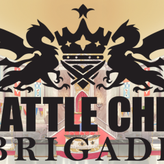 Review: Battle Chef Brigade
