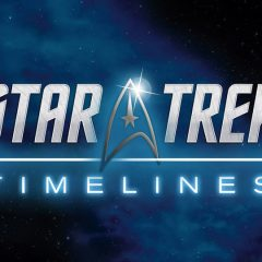 [PAX East 14] Disruptor Beam's Jon Radoff explains how every Spock can meet in Star Trek Timelines