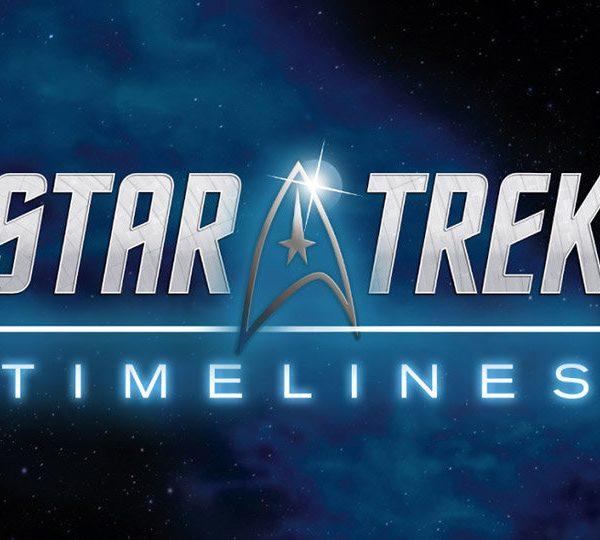 Star Trek Timelines logo