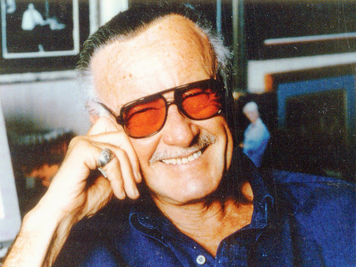 Visionary creator and cultural influence Stan Lee has passed away at age 95