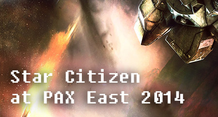 Star Citizen PAX East Party