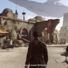 [E3 2016] EA is working on all kinds of Star Wars games
