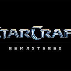 Blizzard announces StarCraft: Remastered, arrives Q2/Q3