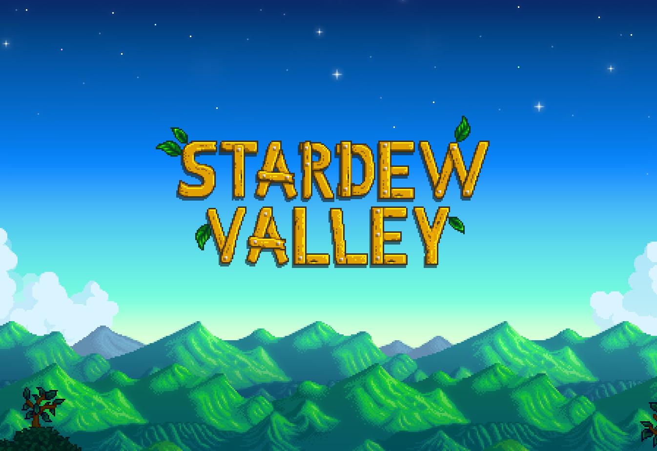 Stardew Valley Phone Wallpaper Wallskid