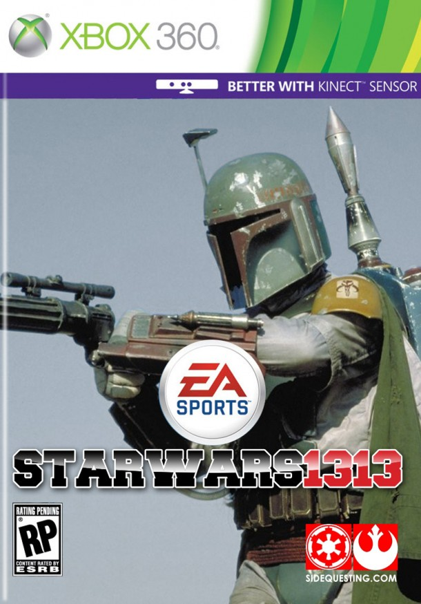totally not ea s star wars games sidequesting