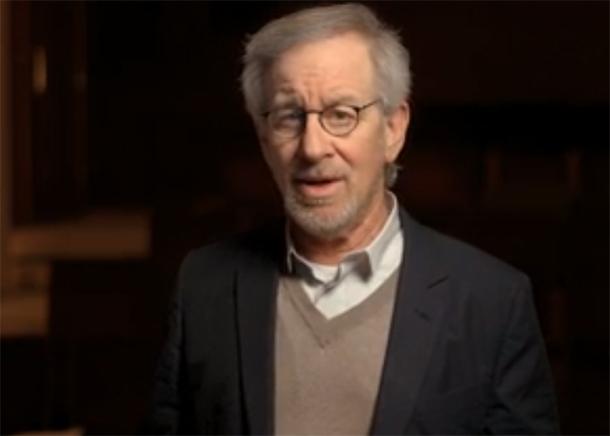 Steven Spielberg Halo Xbox One