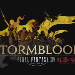 DLC Deep Dive: The Final Fantasy XIV: Stormblood Review