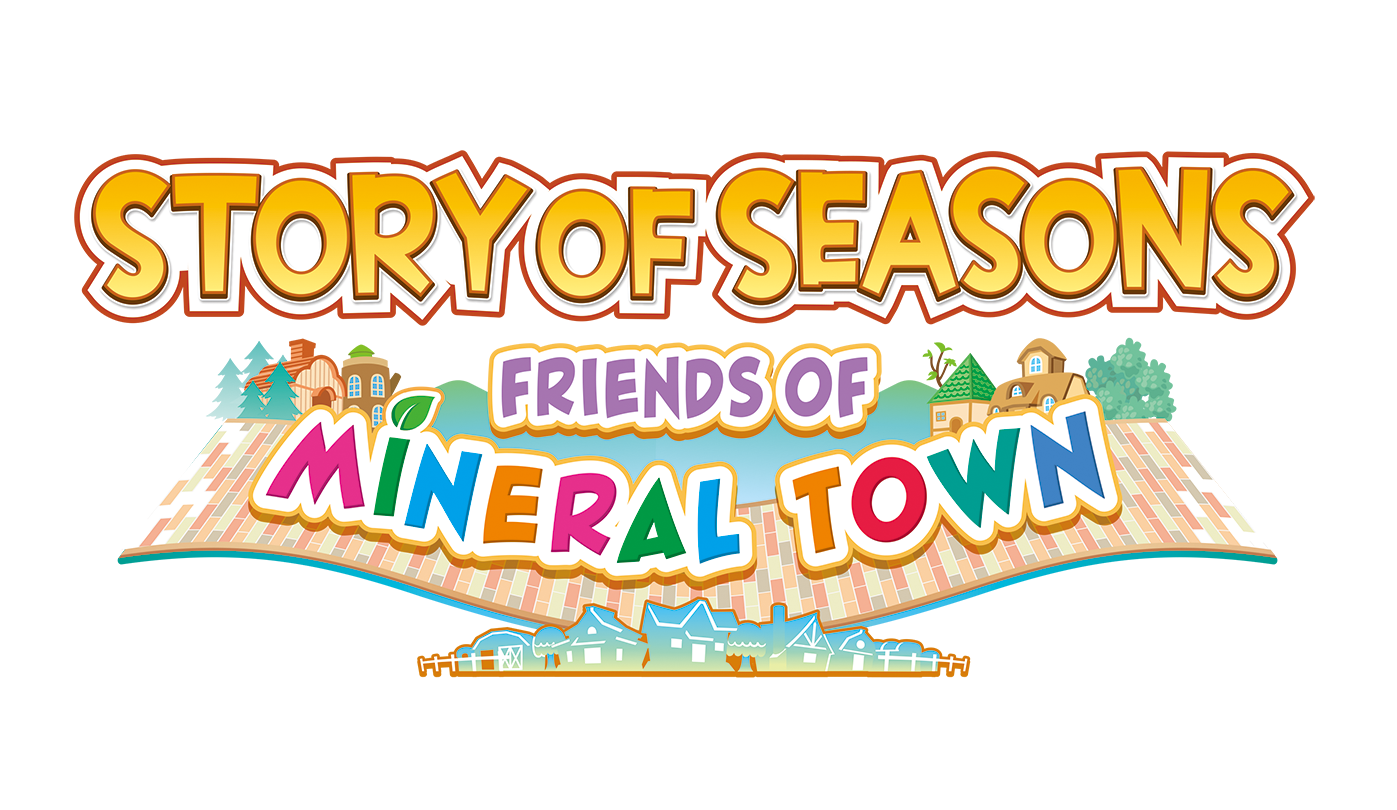 Review: Story of Seasons – Friends of Mineral Town