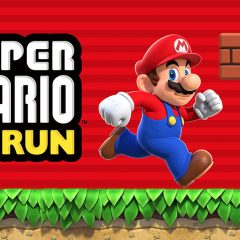 Super Mario Run announced, coming to Apple's iPhone and iPad