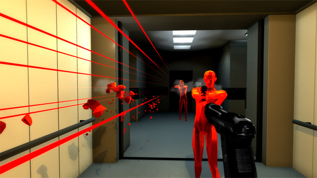 The SUPERHOT Kickstarter Launched: It is Really Hot