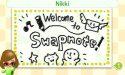 Swapnote Nintendo 3DS Messaging App