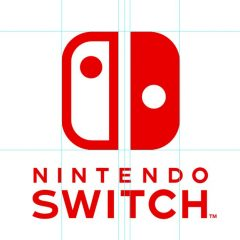 [Design] The Nintendo Switch's logo is asymmetrical