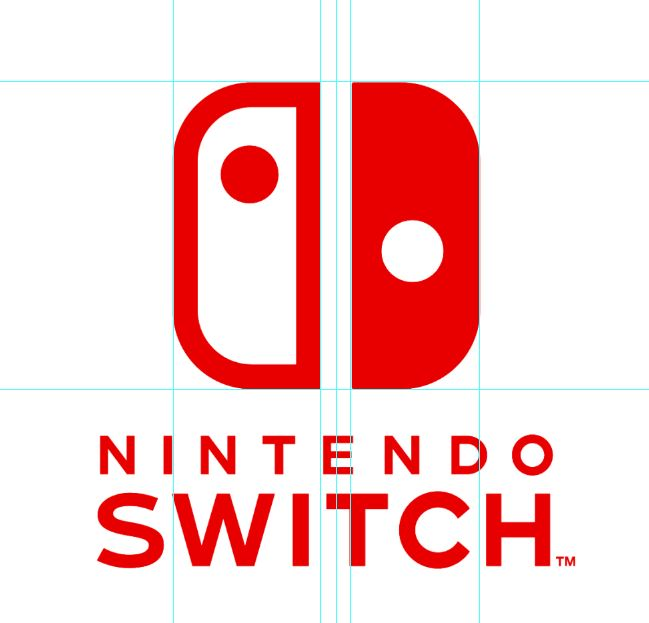 design the nintendo switch s logo is asymmetrical sidequesting