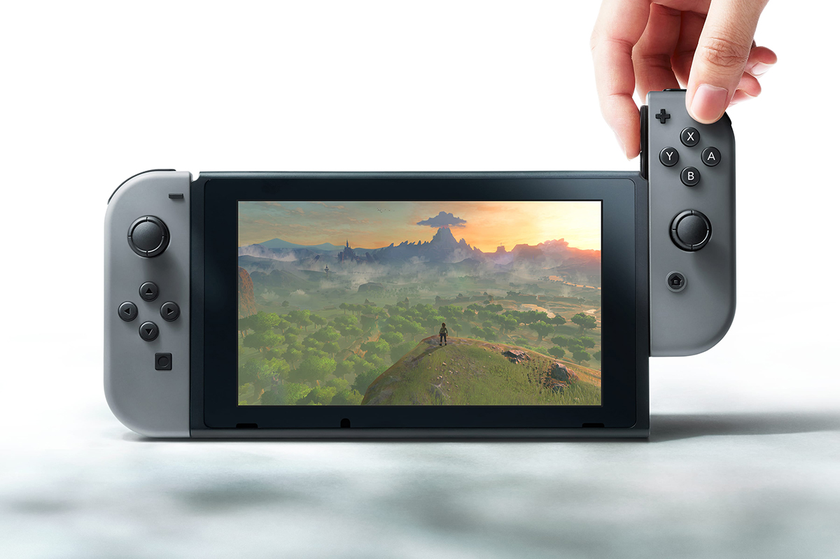 Report: Is there a Switch Pro coming in 2021?