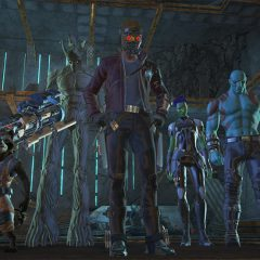 Hot Take: Marvel's Guardians of the Galaxy – A Telltale Series, Episode 1: Tangled Up in Blue