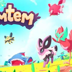 The SideQuest LIVE January 23, 2020: TemTem and Burning Things