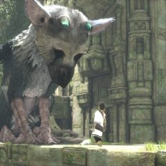 [E3 2016] The Last Guardian gets a Release Date