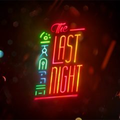 E3 Preview: The Last Night looks at transhumanism with a gorgeous critical eye