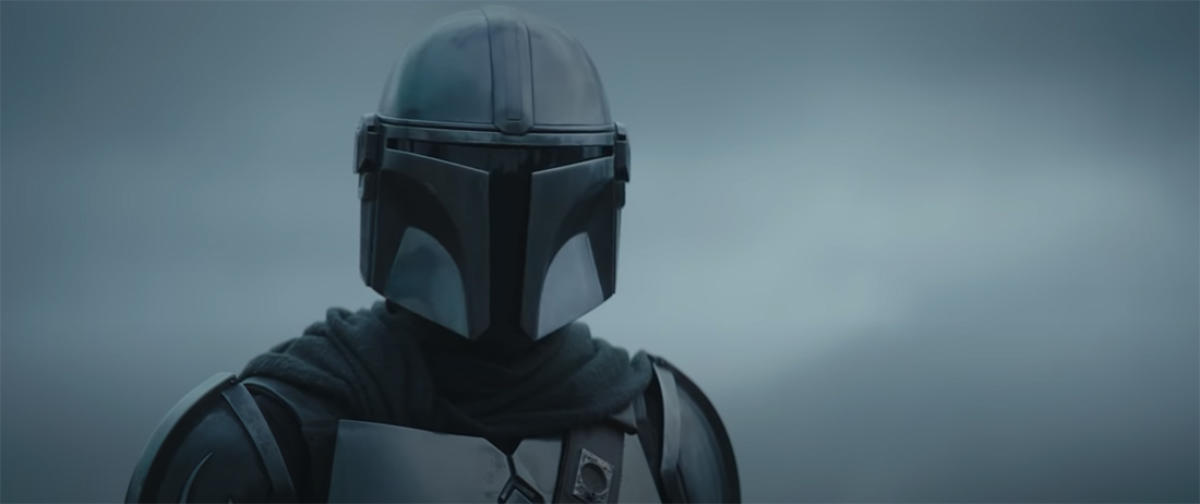 The Mandalorian Season 2 arrives October 30