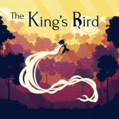 [Preview] Royal gliding with The King's Bird