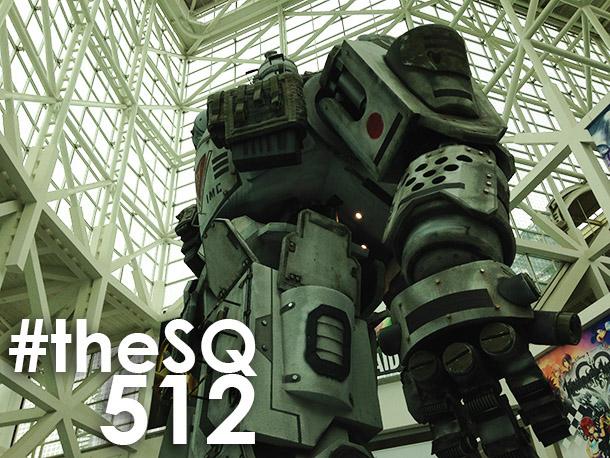 theSQ 512