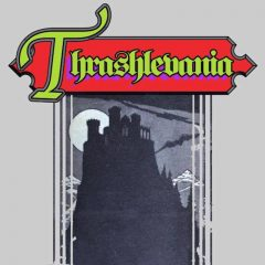 Thrashlevania album draws metal inspiration from Konami's classic series