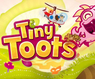 Tiny Toots screen shot