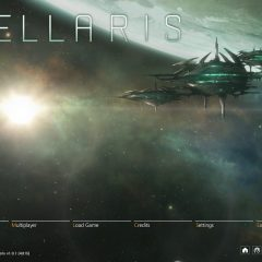 Stellaris Review: Accessible Grand Strategy
