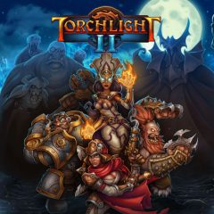 E3: Torchlight II coming to consoles this September