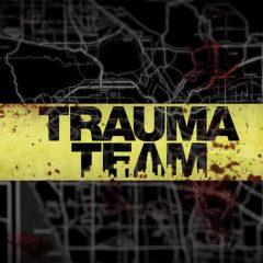 Saturday Morning Cartoons: Trauma Team