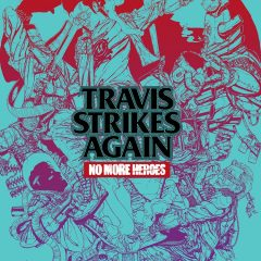 Suda51 reveals Travis Strikes Again in January 2019