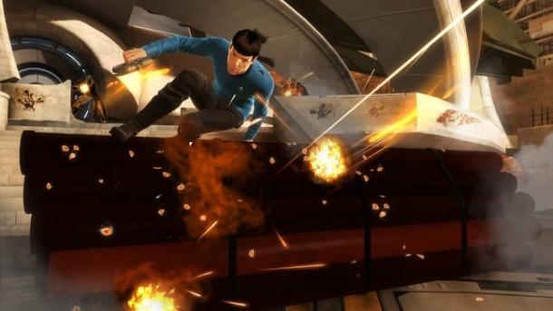 Star Trek screenshot