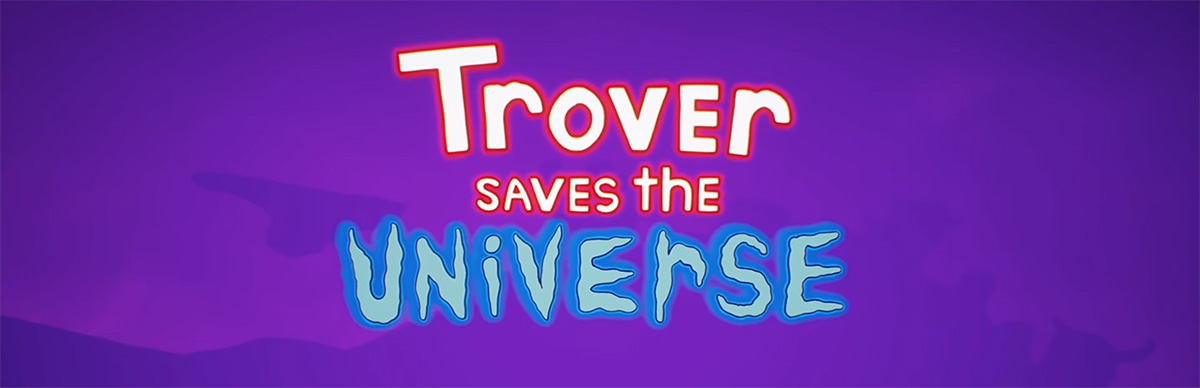 [PAX East 2019] Hands-on with Trover as he Saves the Universe