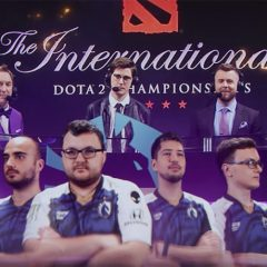 Follow the International 2019 in new Valve documentary