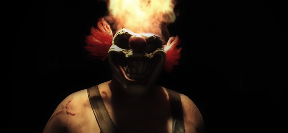 Now there's a Twisted Metal show coming, too