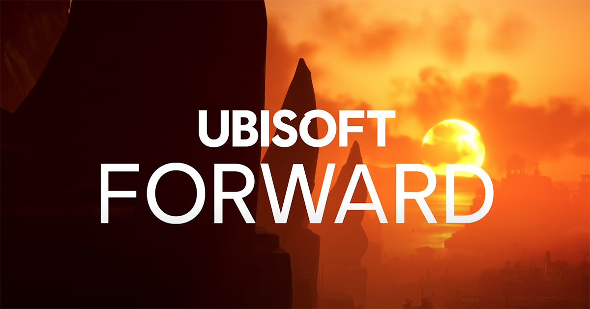 Ubisoft hosting another Forward event next week