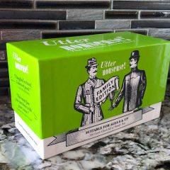 Utter Nonsense Family Edition review: Cardboard karaoke