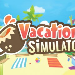 [PAX East] Hitting the beach with Owlchemy Labs and Vacation Simulator