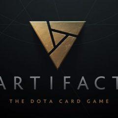 Valve reveals Artifact, new game set in DOTA universe