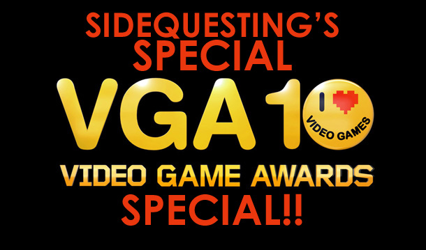 VGA 2012 Logo