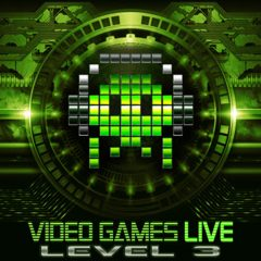 Video Games Live Level 3 review: Big symphony, little magic touches