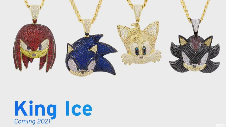 Sonic's 30th Anniversary Had Some Odd Announcements